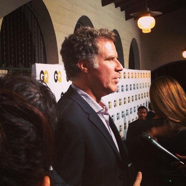 Marc Malkin, Will Ferrell