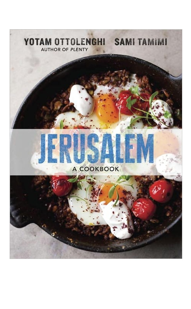 Jerusalem: A Cookbook, Curtis Stone's Wish List for Foodies