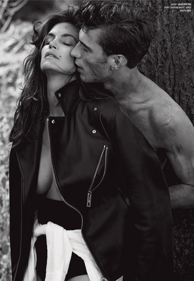 Cindy Crawford, V Magazine