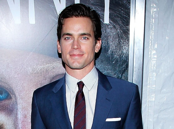 Matt Bomer, Best Dressed