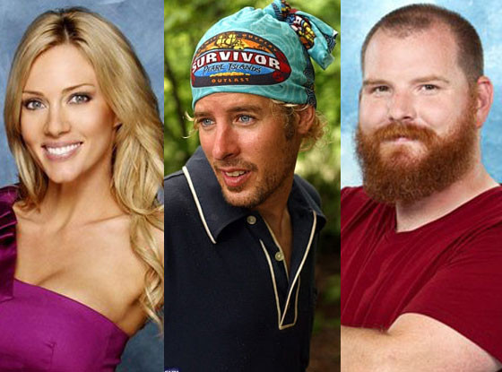 Reality TV Scandals