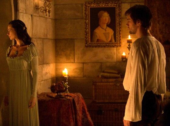 Reign, Anna Walton, Torrance Coombs