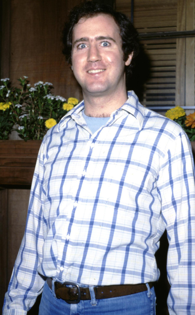 Andy Kaufman, Comedians Who Died Too Young