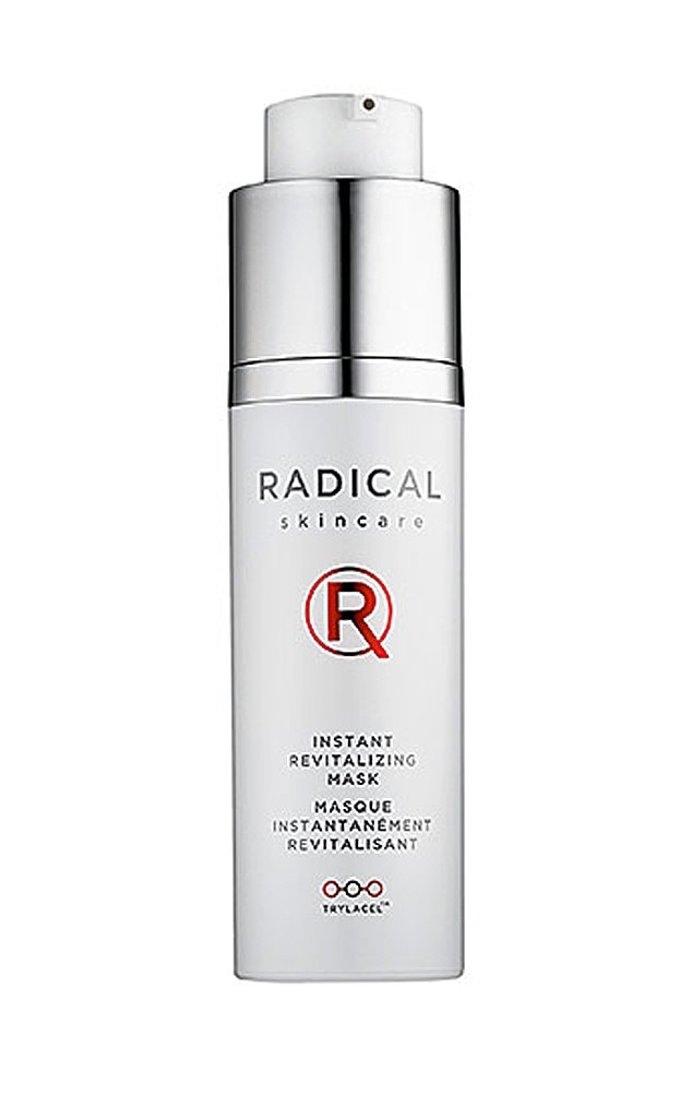 Radical Skincare Mask, Editor Obsessions