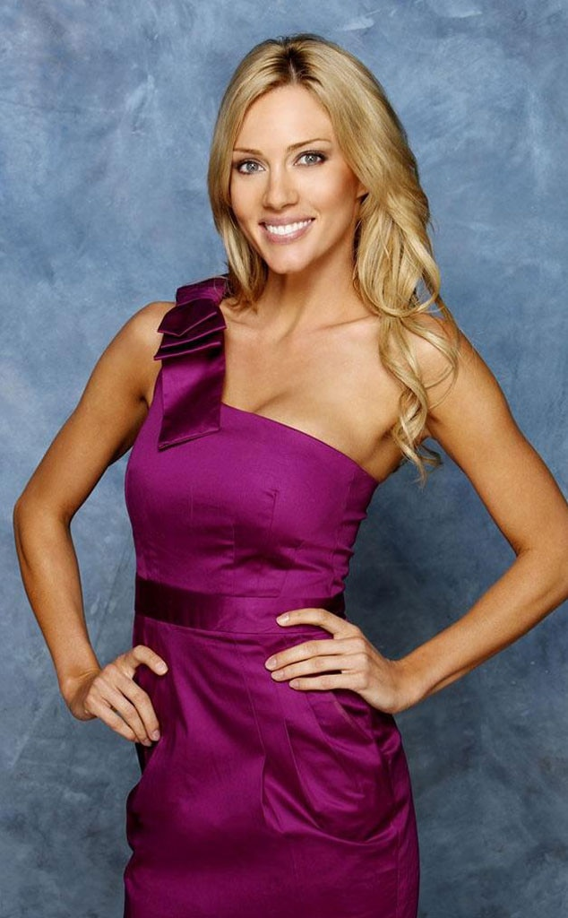 10 Rozlyn Papa The Bachelor Season 14 From And
