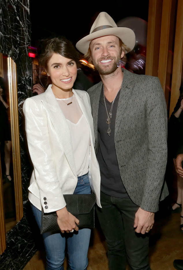 Nikki Reed, Paul MacDonald, Stand Up for Gus