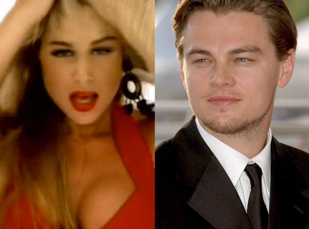 Leonardo DiCaprio, Bobbie Brown