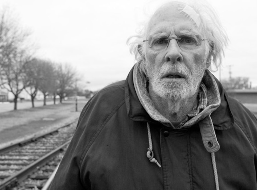 Bruce Dern, Nebraska, Movie