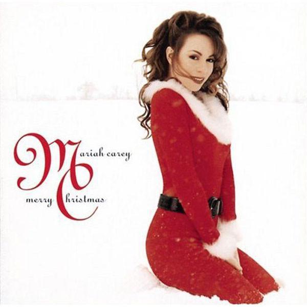 Mariah Carey, Merry Christmas
