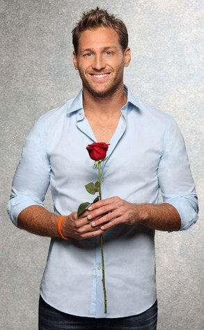 THE BACHELOR, Juan Pablo Galavis