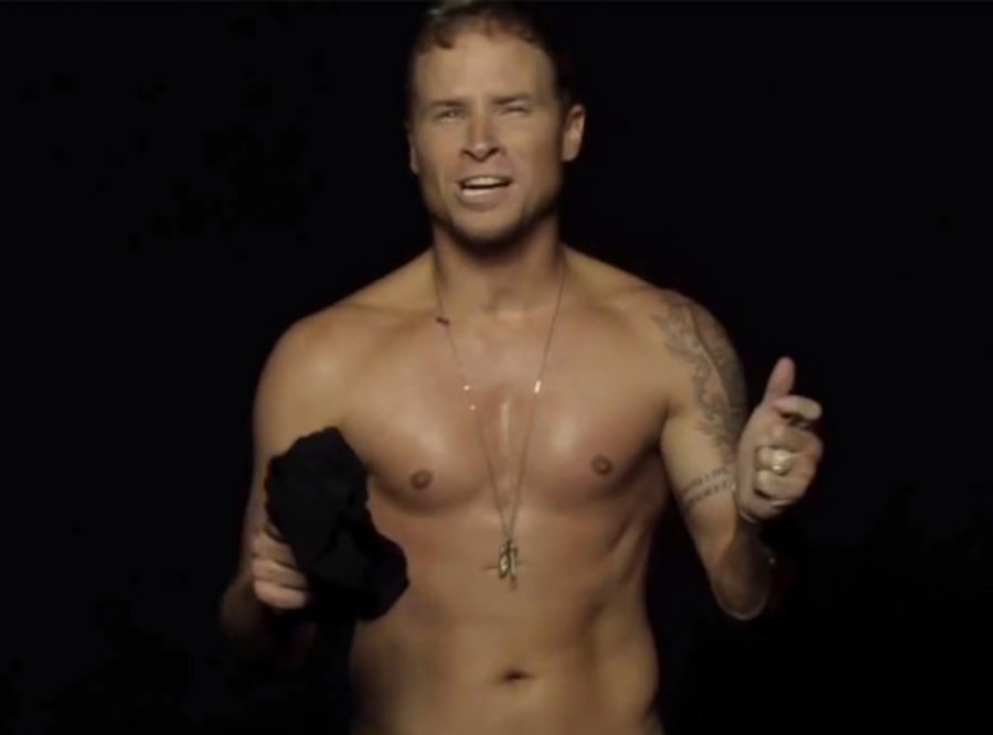 Backstreet Boys, Show 'Em (What You're Made Of)