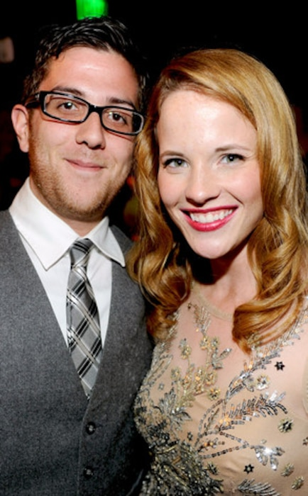 Katie Leclerc, Brian Habecost
