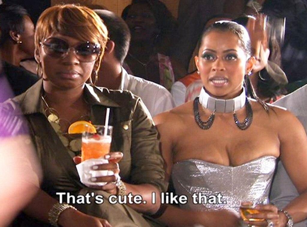 Sheree debuts She be Sheree fashion line, Real Housewives of Atlanta OMG Moments