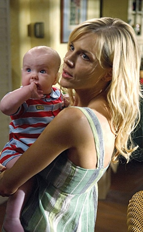 Julie Benz, Dexter