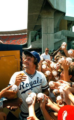 Royals, George Brett