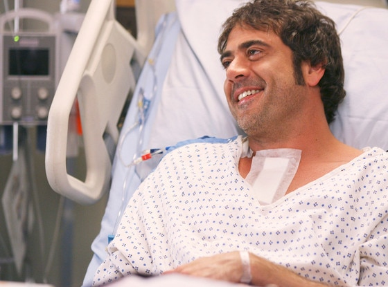 Jeffrey Dean Morgan, Grey's Anatomy