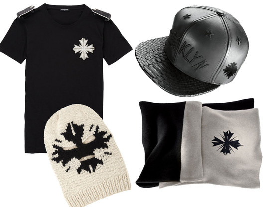 Jay Z Holiday Collection, Barneys