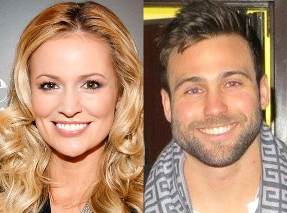 Emily Maynard, Tyler Johnson