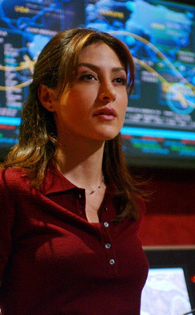 Sasha Alexander, NCIS