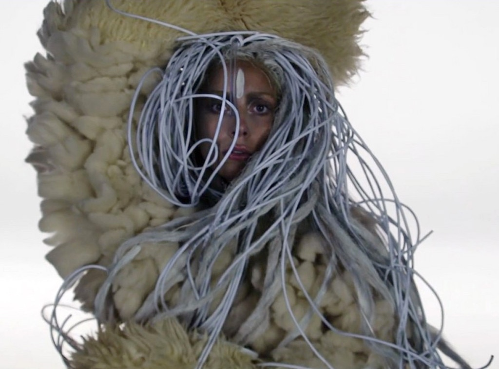 Lady Gaga, ARTPOP Film