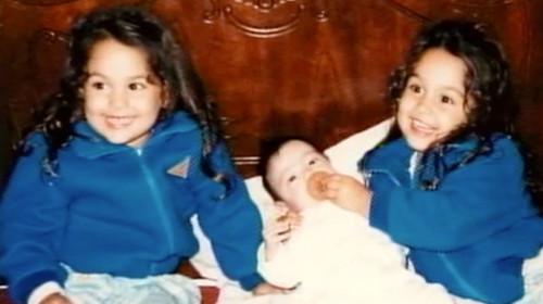 Bella Twins Birthday