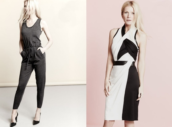 Gwyneth Paltrow Shows Us How to Dress Like Her, Gives ...