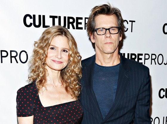Image result for KYRA SEDGWICK AND KEVIN BACON