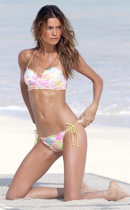 Behati Prinsloo, Bikini