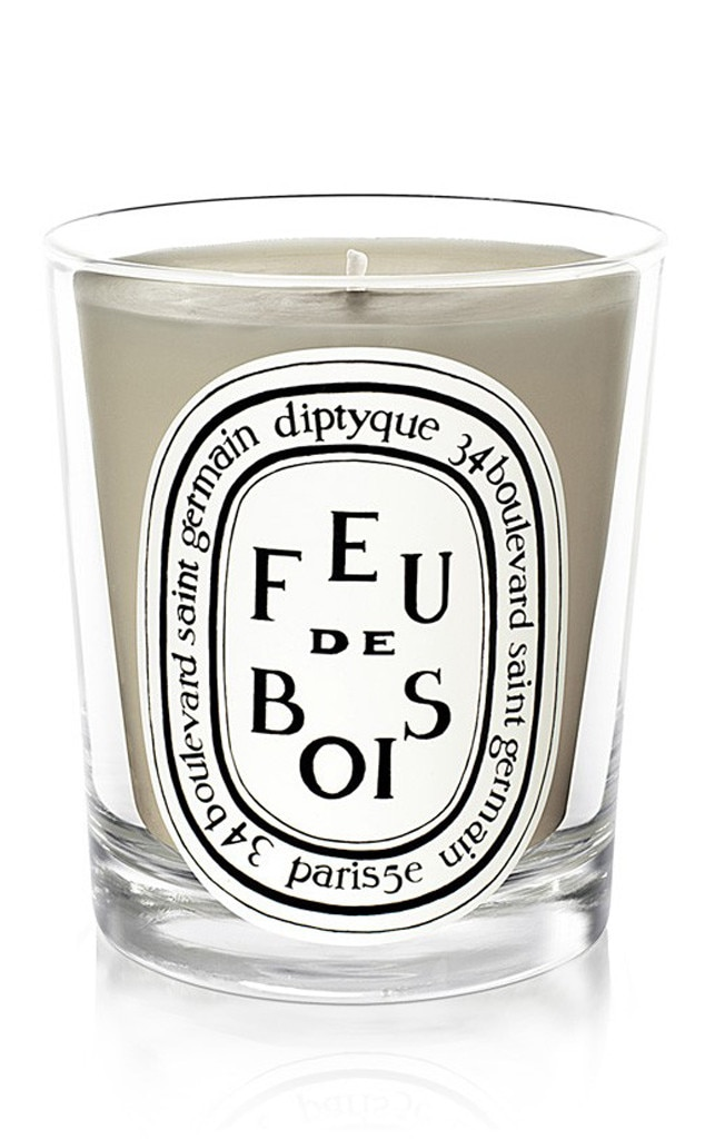 LeAnn Rimes Holiday Gift Guide, Diptyque
