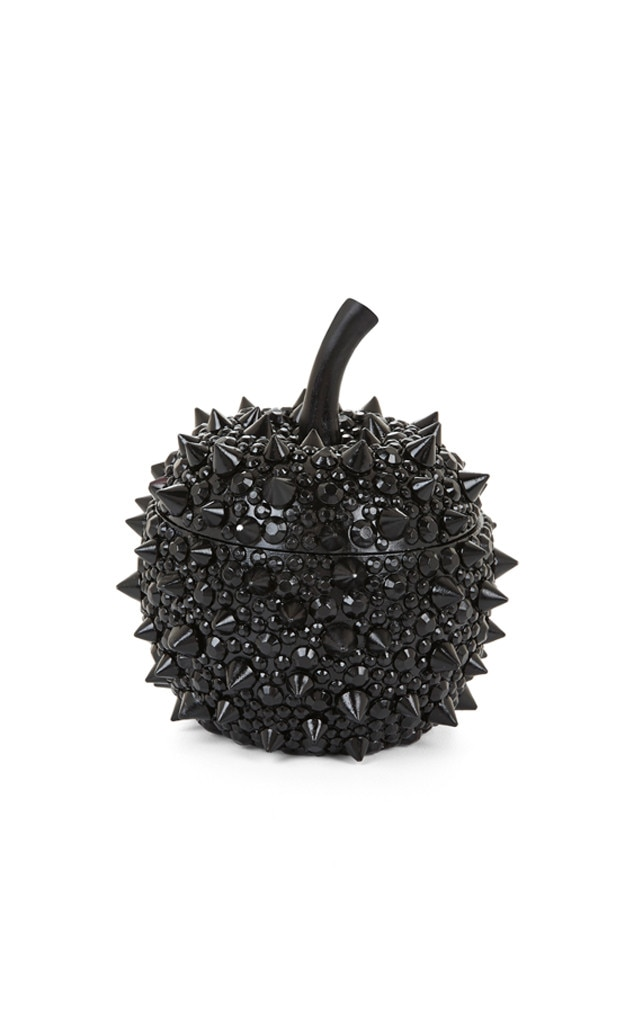 LeAnn Rimes Holiday Gift Guide, Spiked Apple Jewelry Box