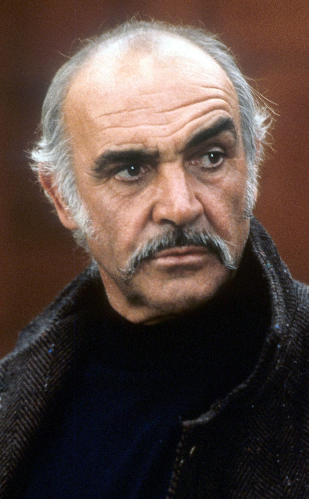 Sean Connery from Scot...