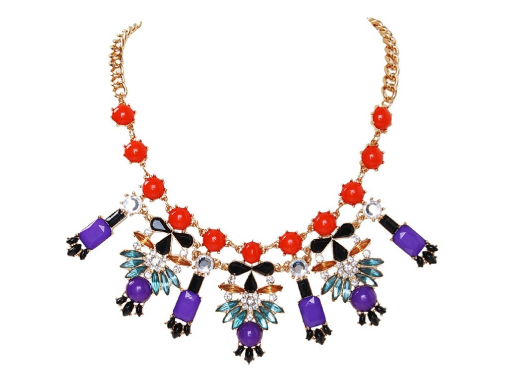 Humble Chic Casablanca Necklace