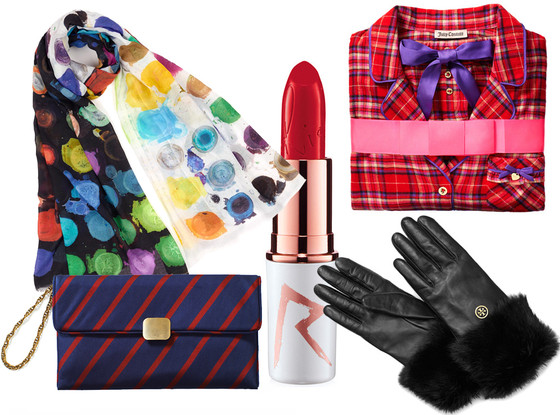 For Her Gift Guide Collage