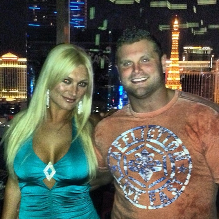 Brooke Hogan, Phil Costa