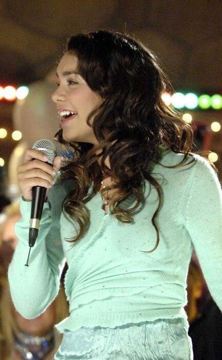 Vanessa Hudgens, High School Musical