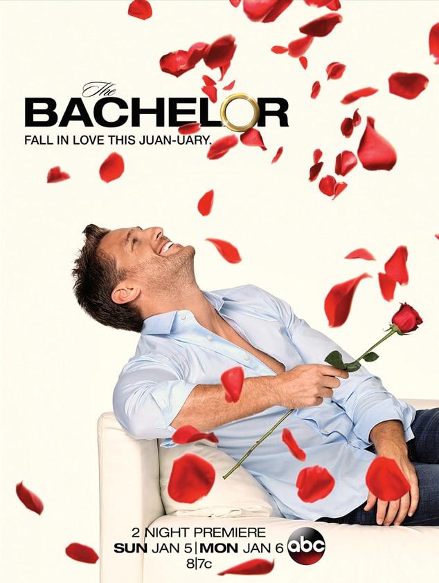 The Bachelor, Juan Pablo