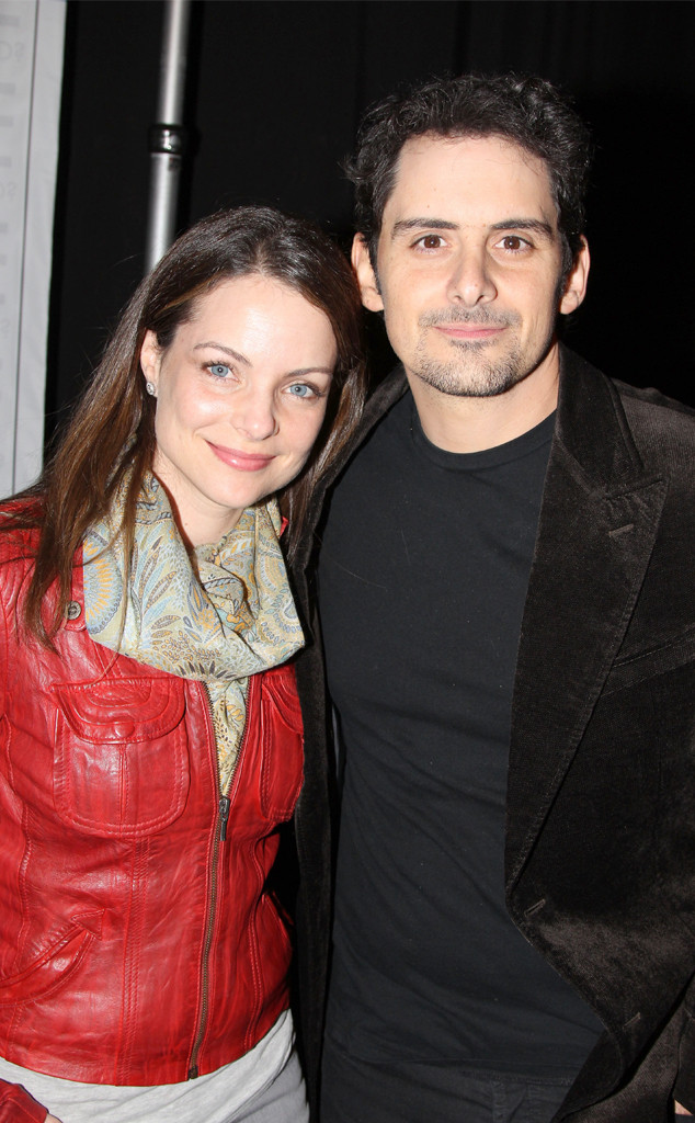 Kimberly Williams-Paisley, husband Brad Paisley