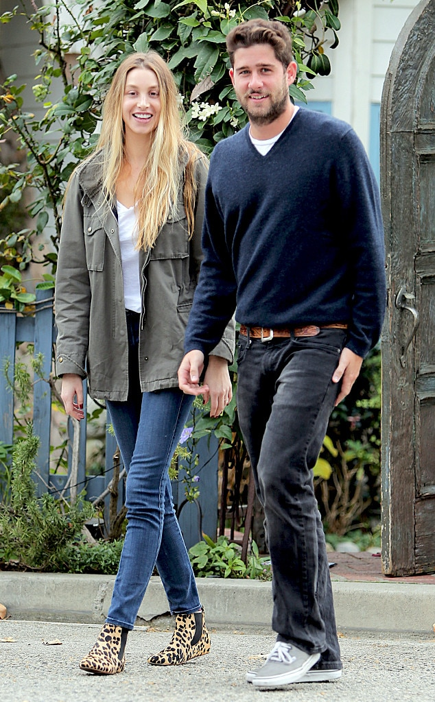 Whitney Port, Tim Rosenman
