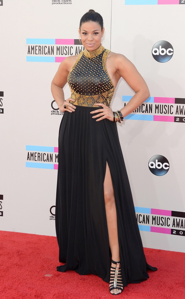 Jordin Sparks, American Music Awards