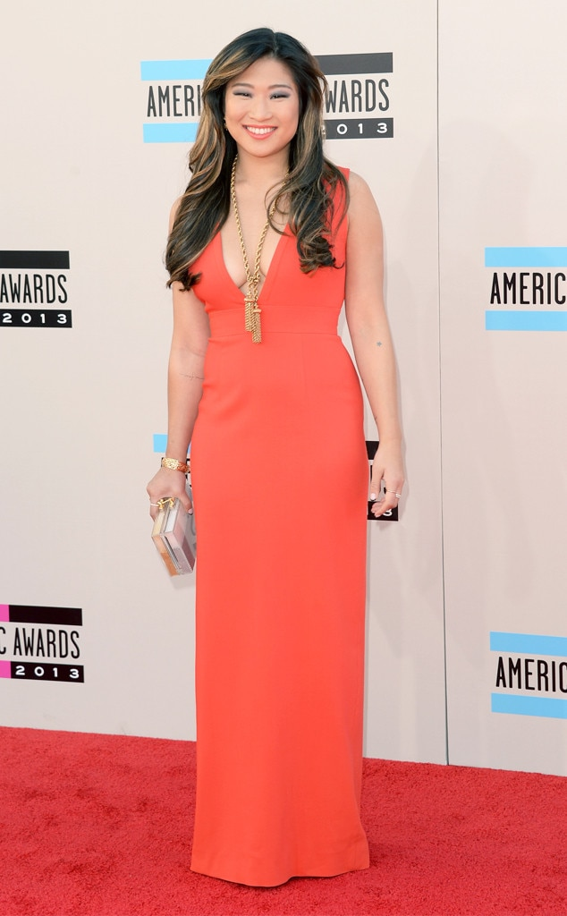 Jenna Ushkowitz, American Music Awards
