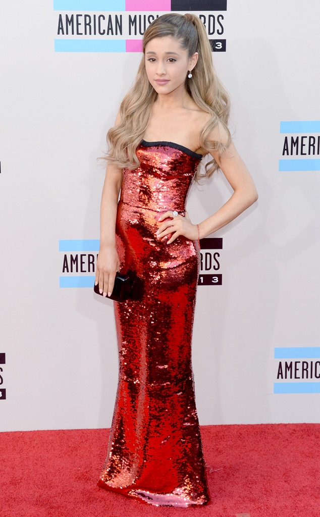 Ariana Grande, American Music Awards