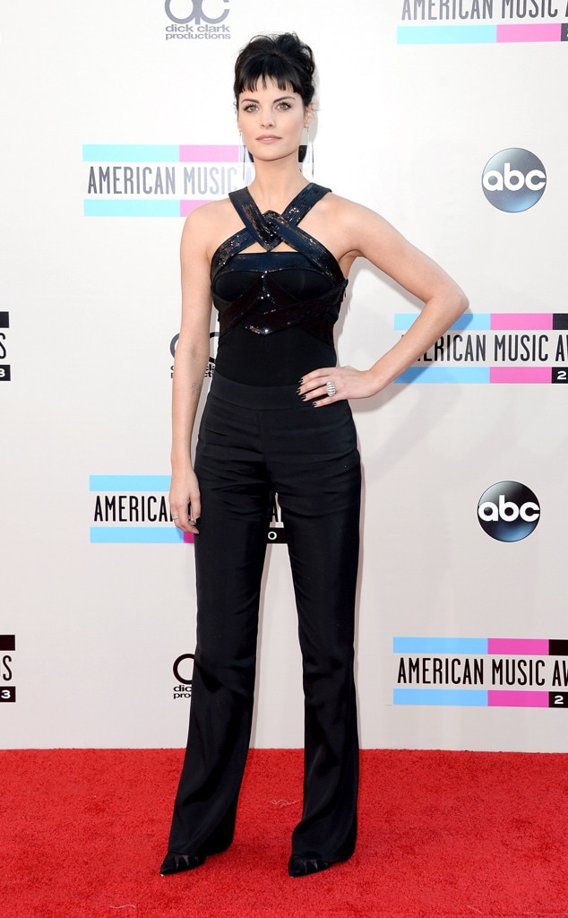 Jaimie Alexander, 2013 American Music Awards