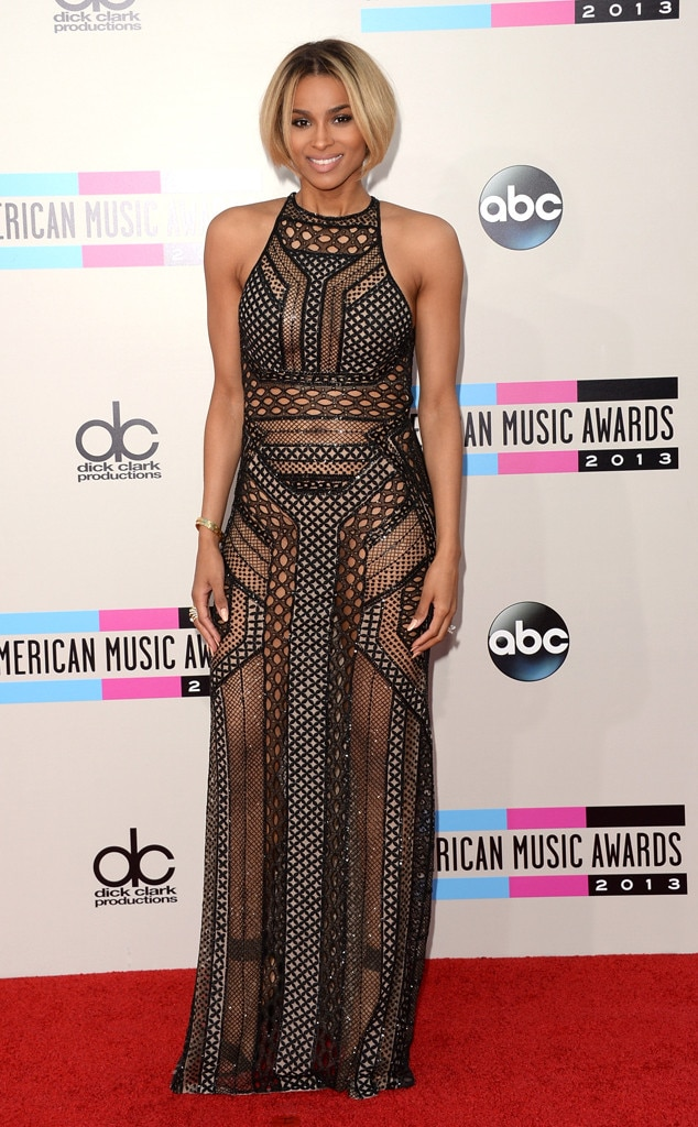 Ciara, 2013 American Music Awards