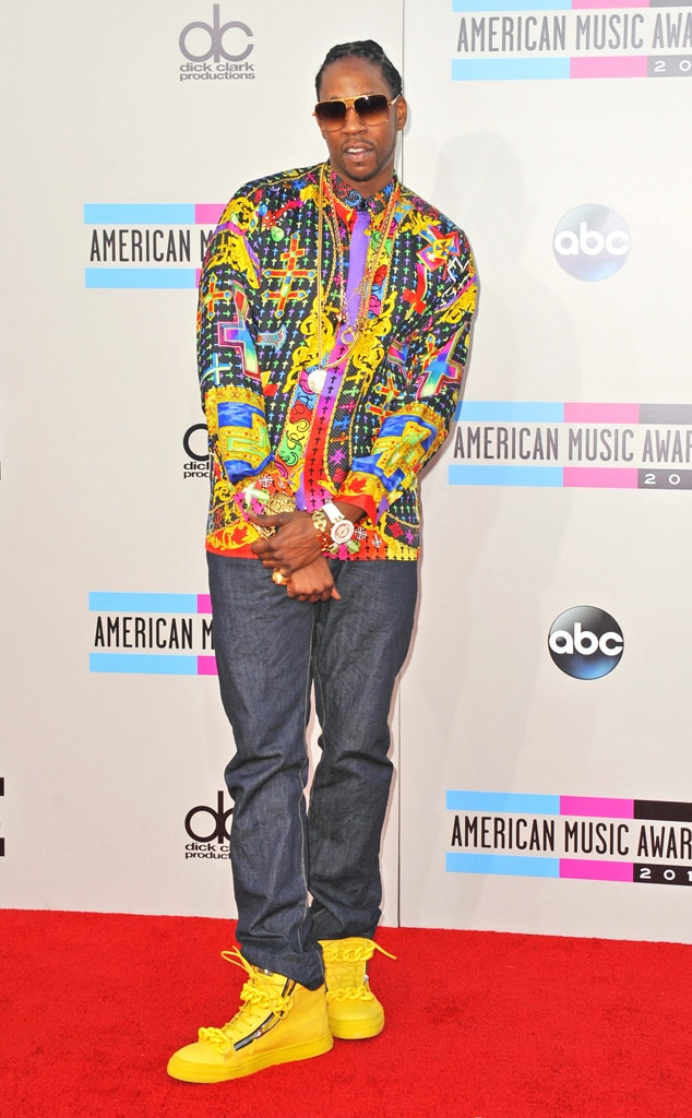 2 Chainz, American Music Awards