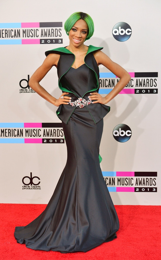 Lil Mama, 2013 American Music Awards
