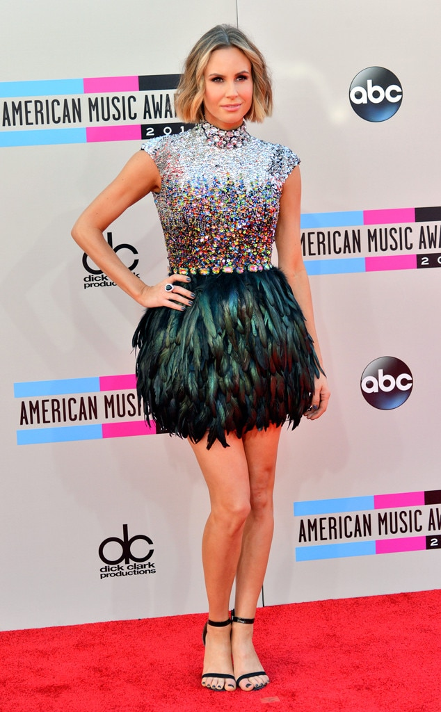 Keltie Knight, 2013 American Music Awards