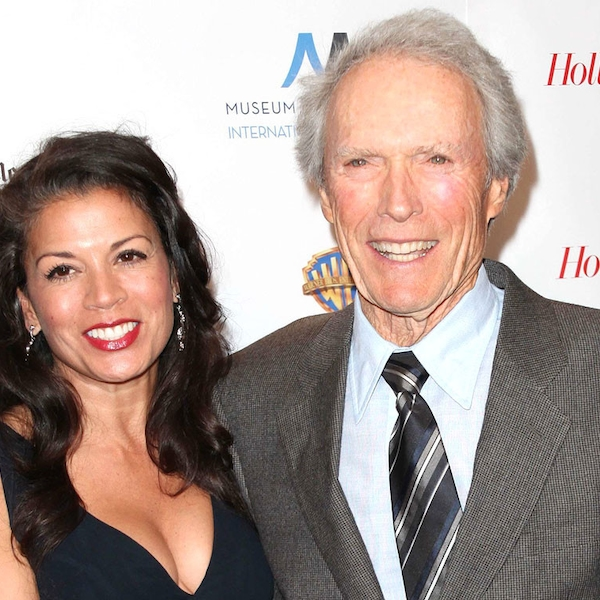 Clint And Dina Eastwood, Mrs. Eastwood And Company From