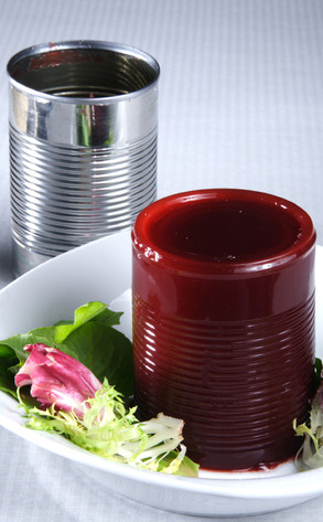 Canned Cranberry Sauce, Thanksgiving Sides