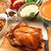 Turkey Spread, Thanksgiving Sides