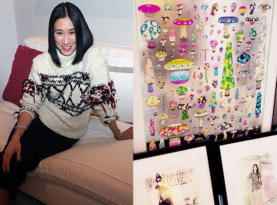 Trendsetters, Lucky Magazine, Eva Chen